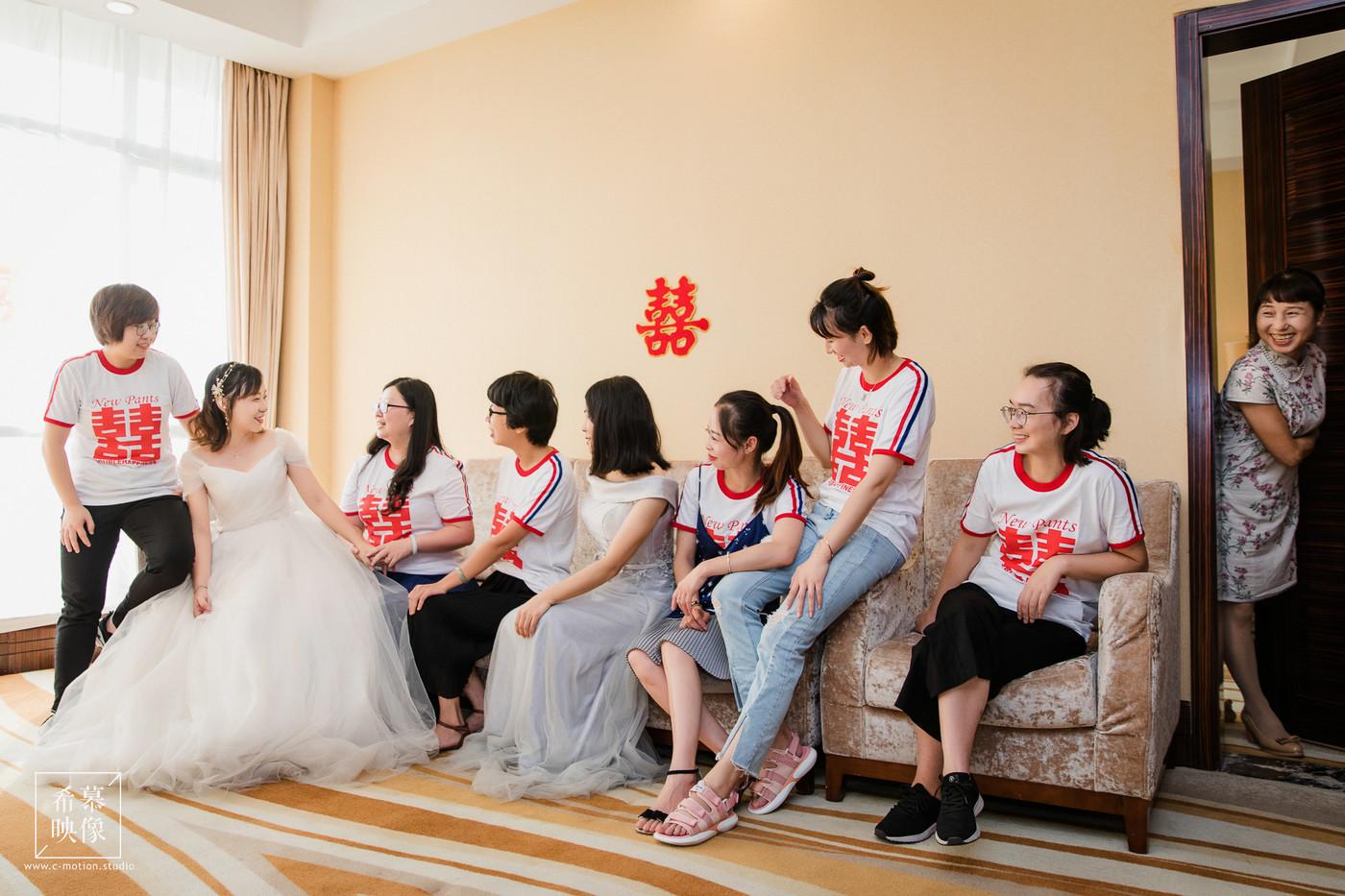 YX&ZW's Wedding10