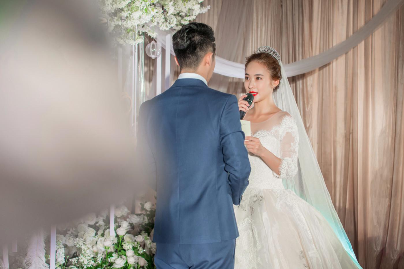 大美女的婚礼52