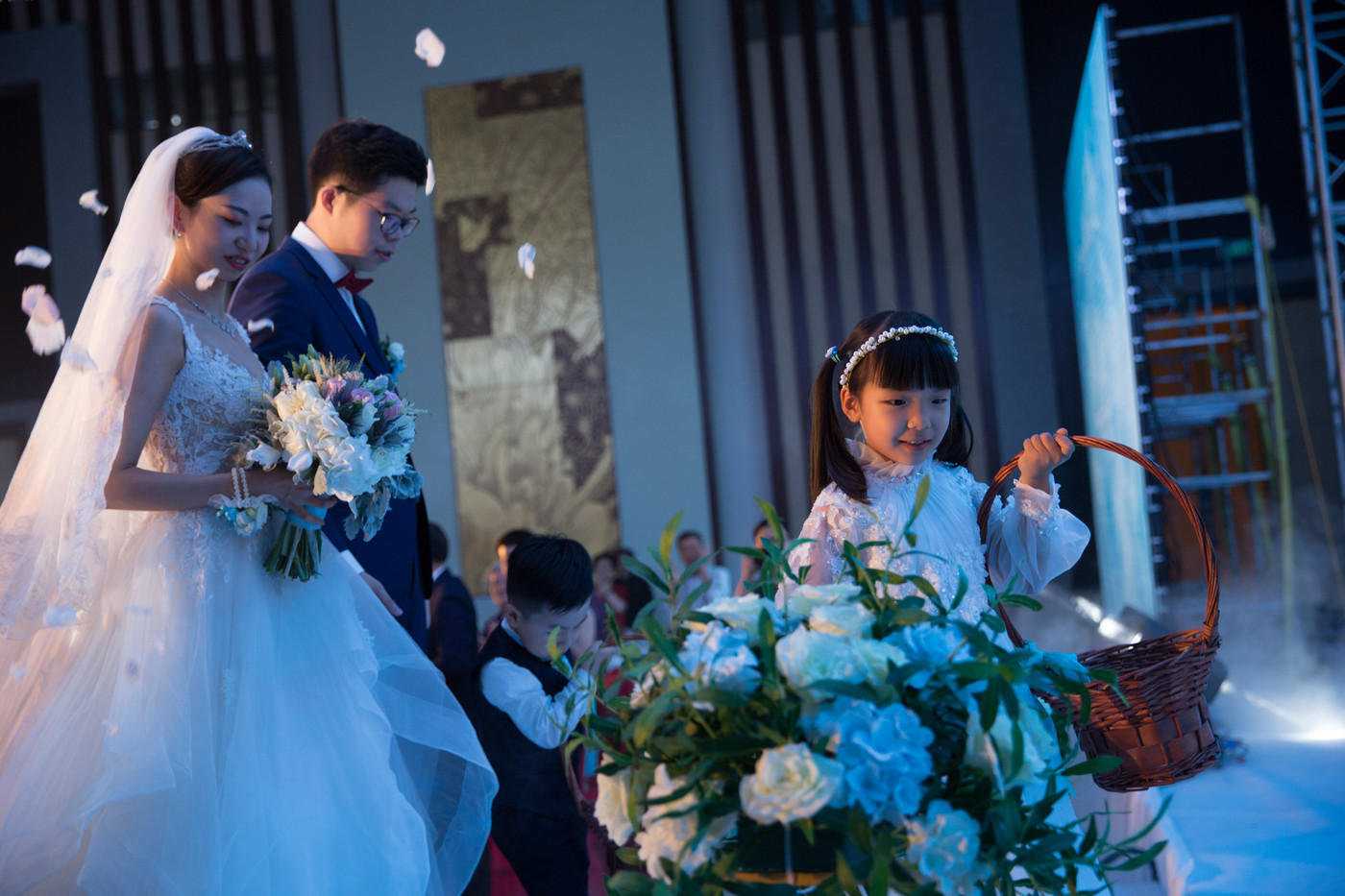 【KAI 婚礼纪实】P&S 南京婚礼56