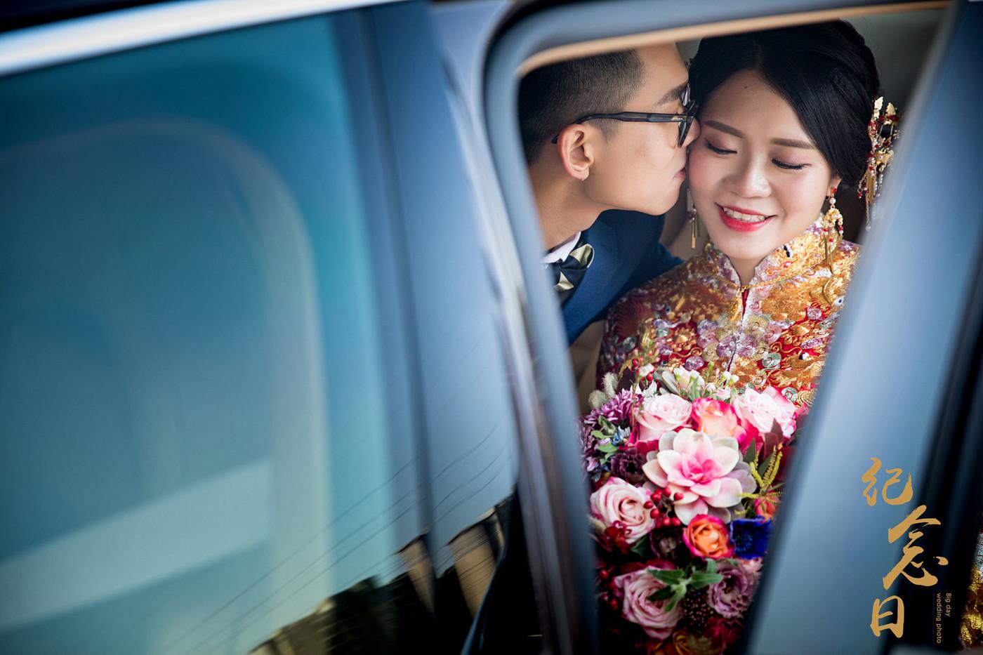 婚礼跟拍 | 梓泳&嘉泳22