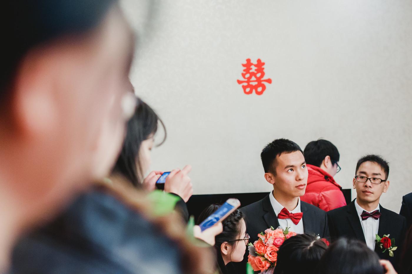 Mr. & Mrs. Zhang10