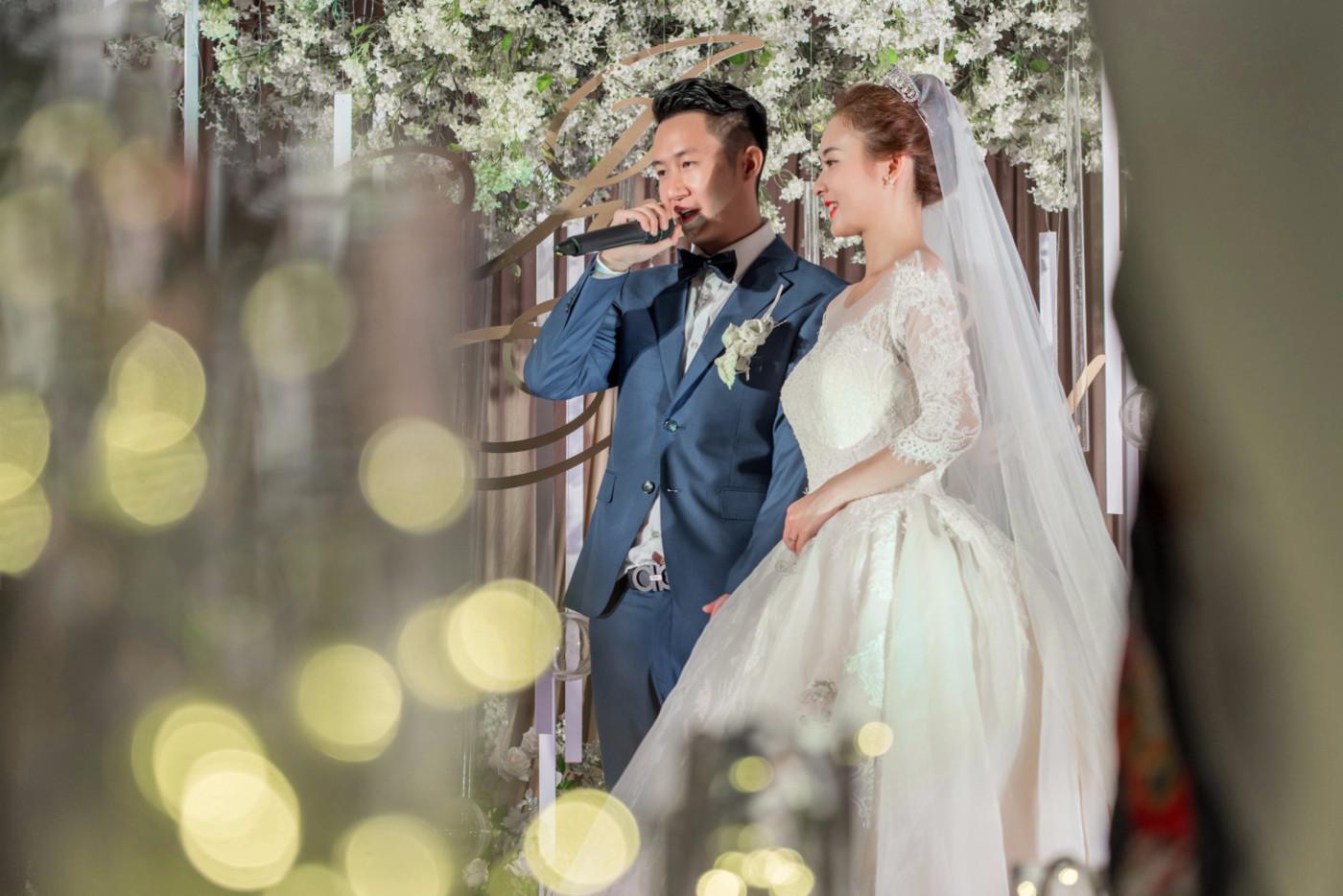 大美女的婚礼53