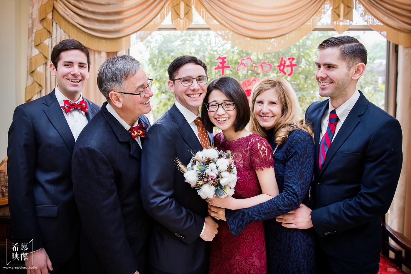 Panda&Will's Pre-wedding day27