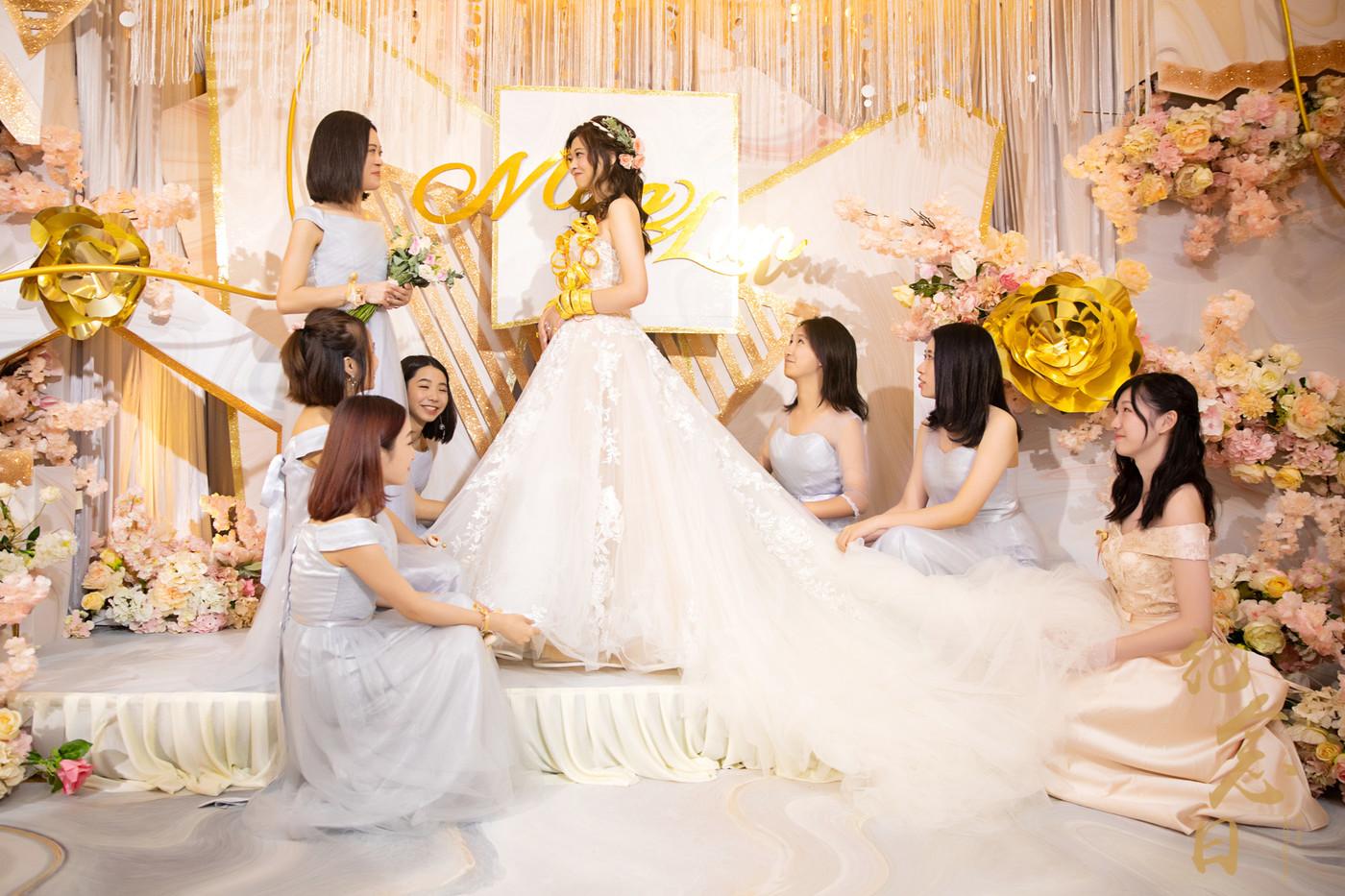 婚礼 | 志明&琳琳62
