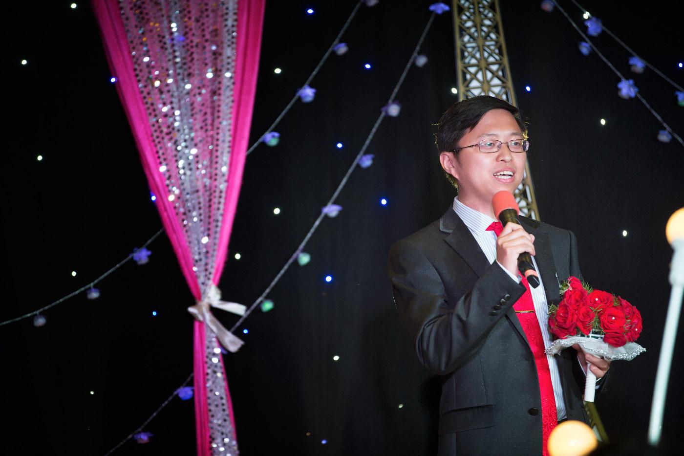 [KAI 婚礼纪实]安徽淮南T&Y37
