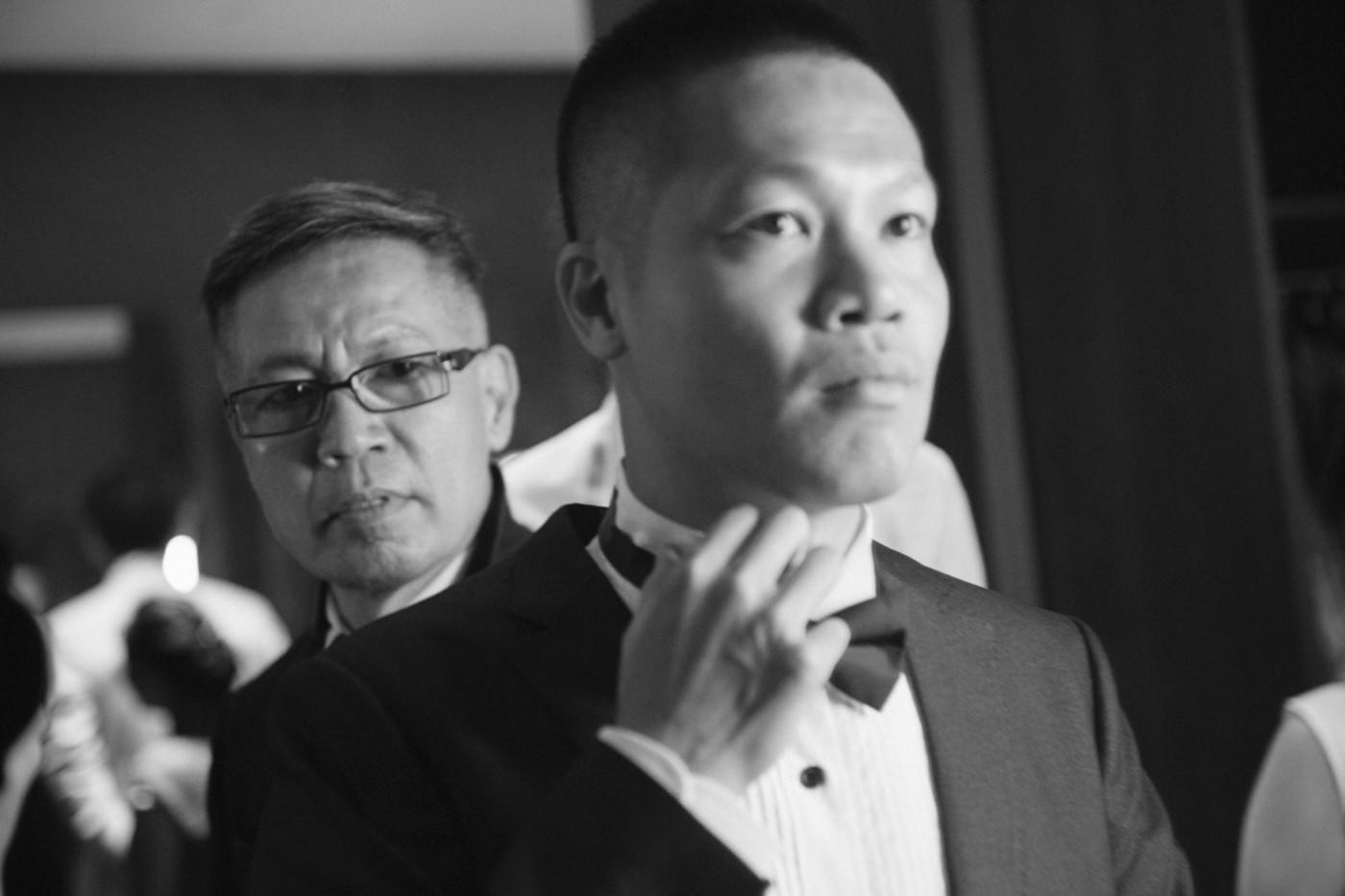 「KAI 婚礼纪实」一场来自宝岛台湾的婚礼20