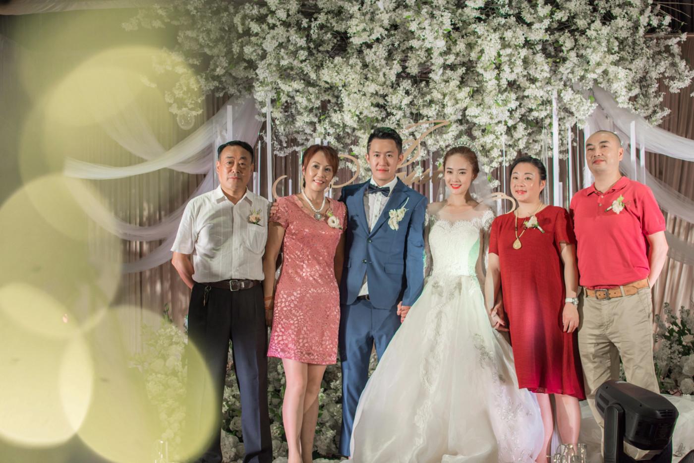 大美女的婚礼54