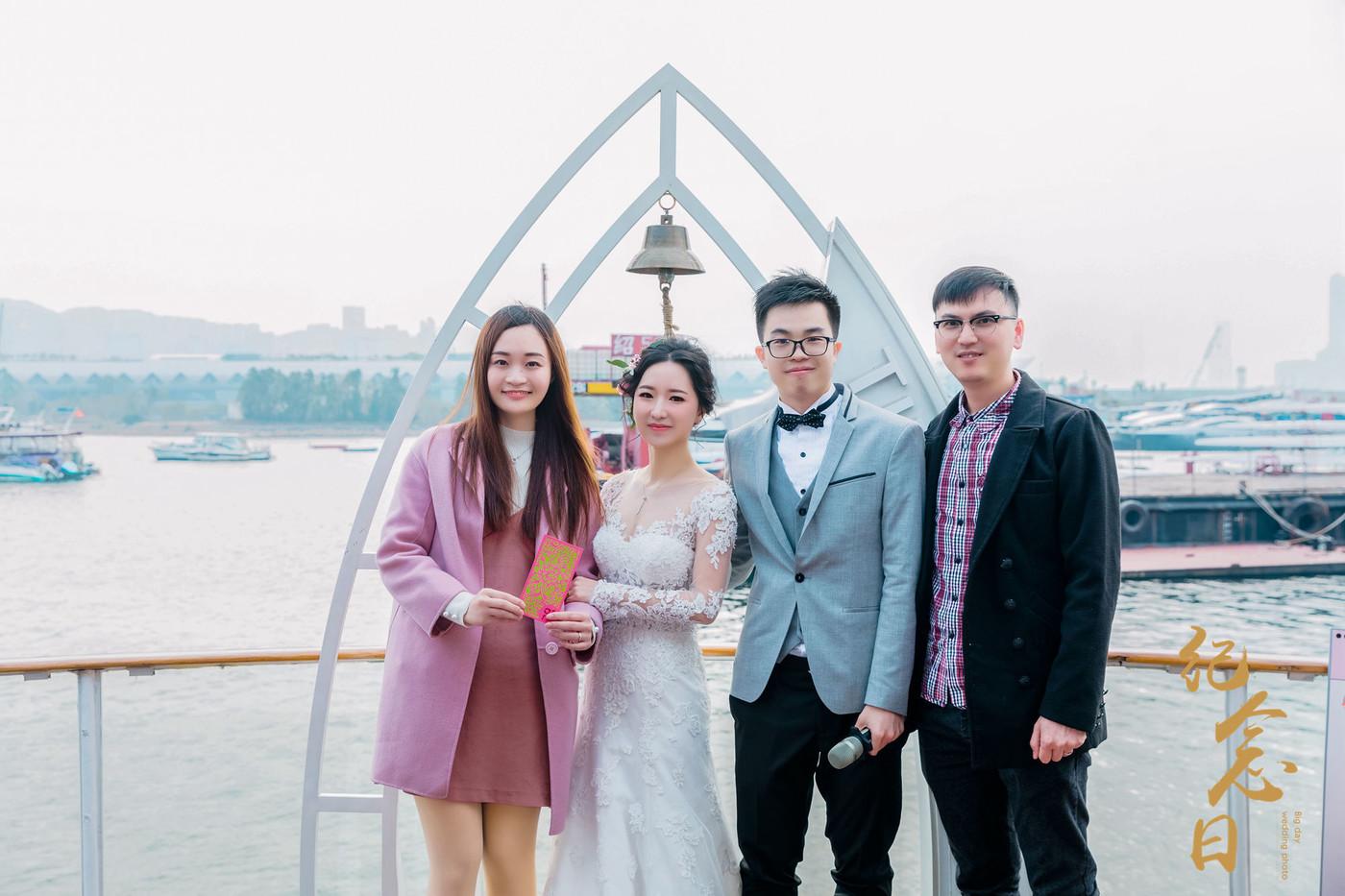 婚礼跟拍 |  Ben & Kay23