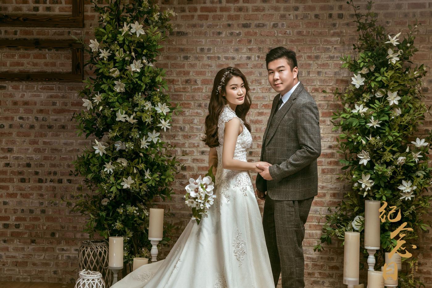 婚纱 | 康记&少媚9