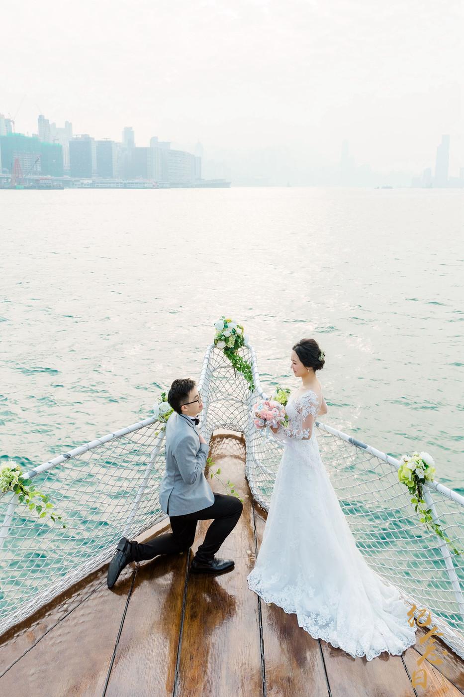 婚礼跟拍 |  Ben & Kay32