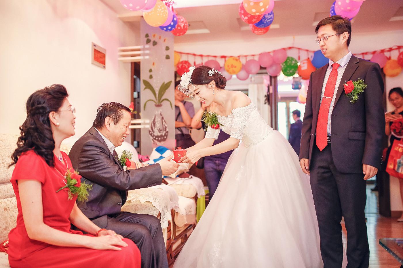 [KAI 婚礼纪实]安徽淮南T&Y33