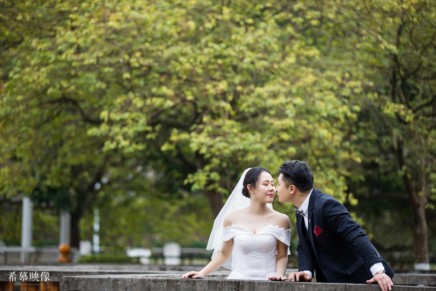 ZH&WX's Wedding Day70