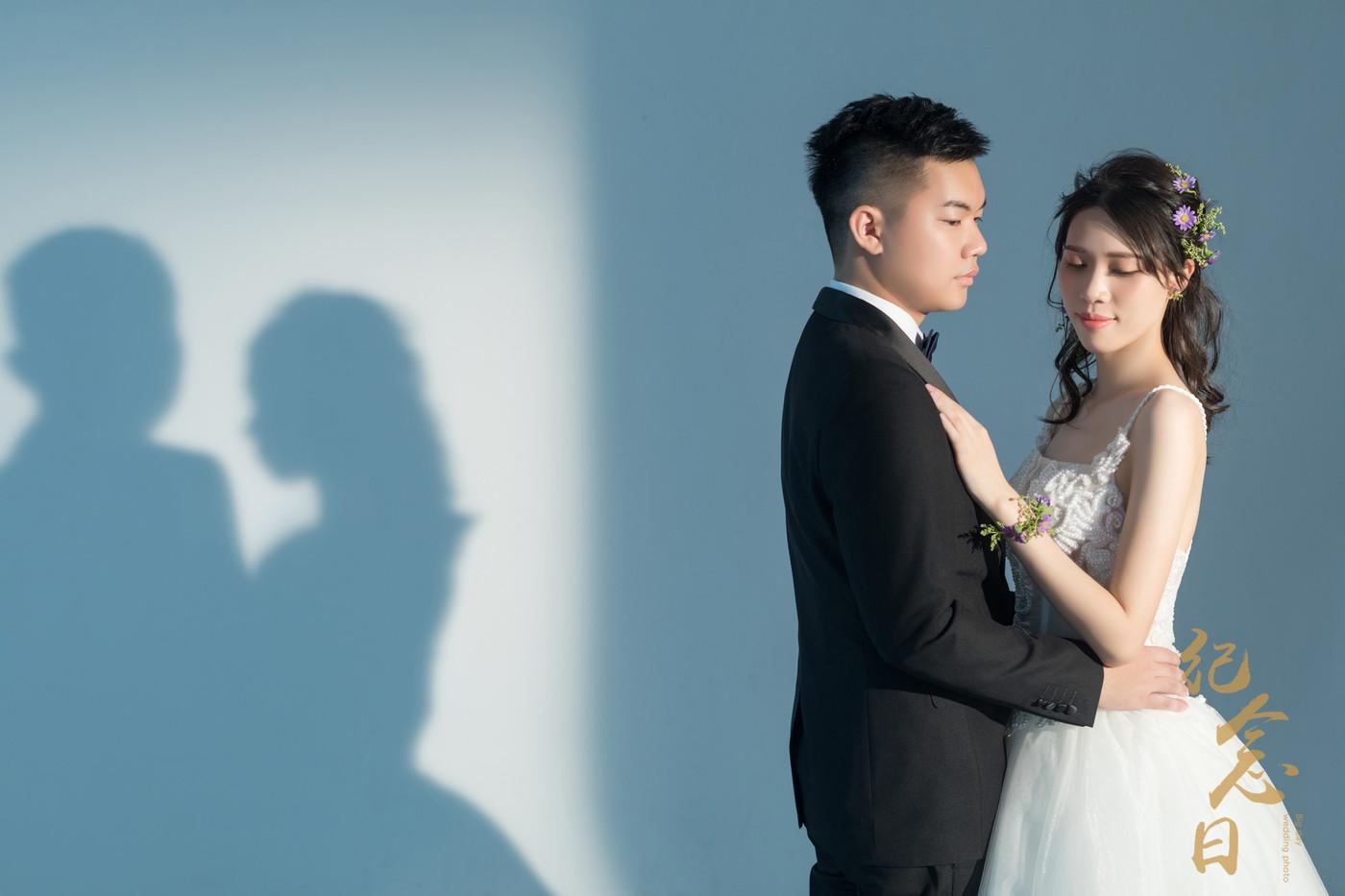 婚纱 | 嘉颖&靖怡11