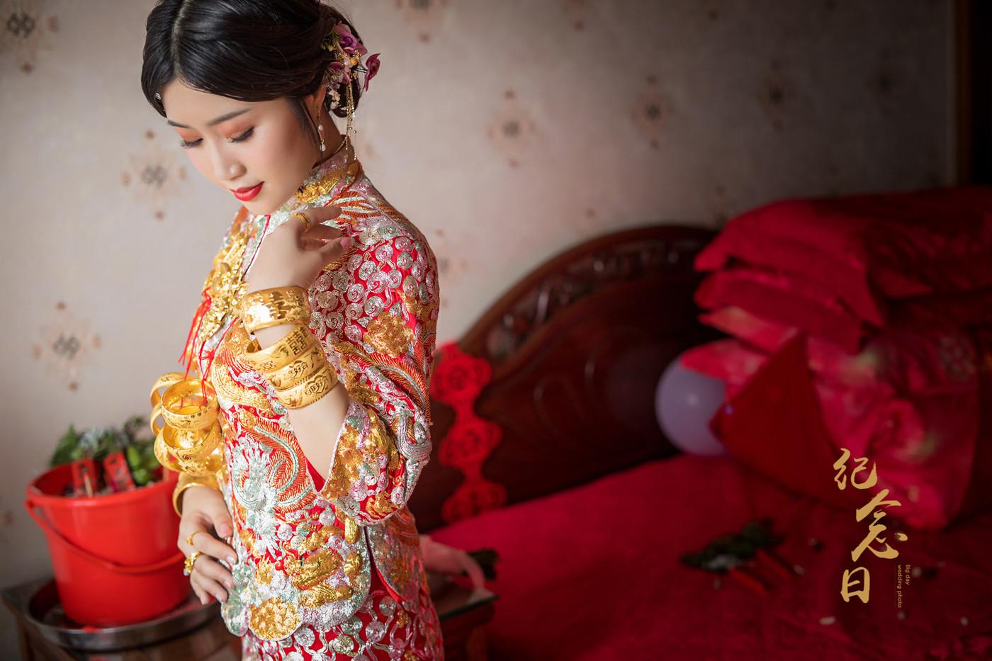 婚礼跟拍 | Da&Yanny64