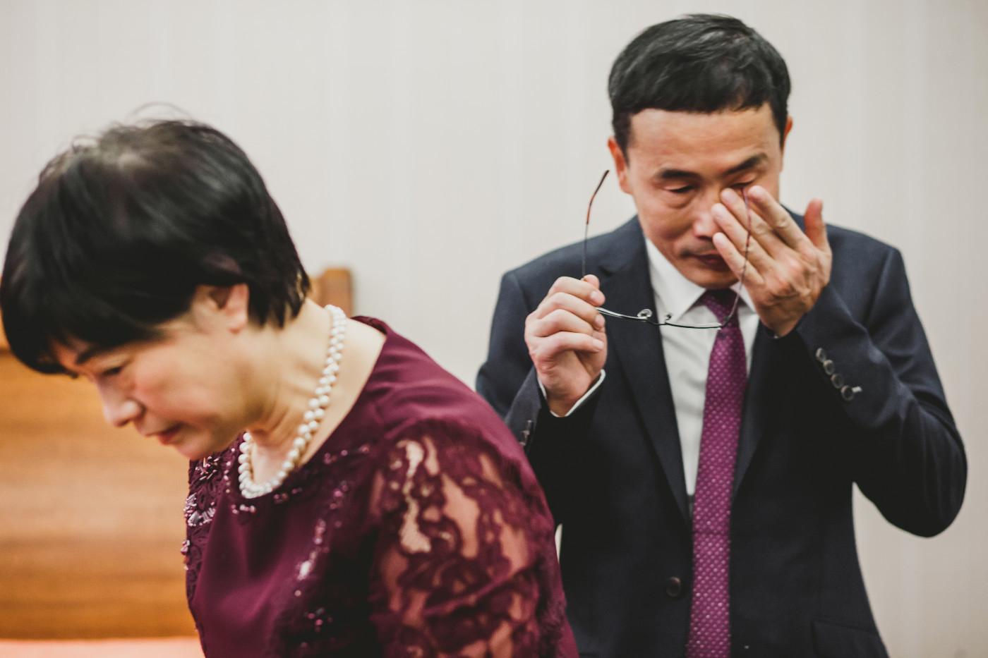 Mr. & Mrs. Zhang18