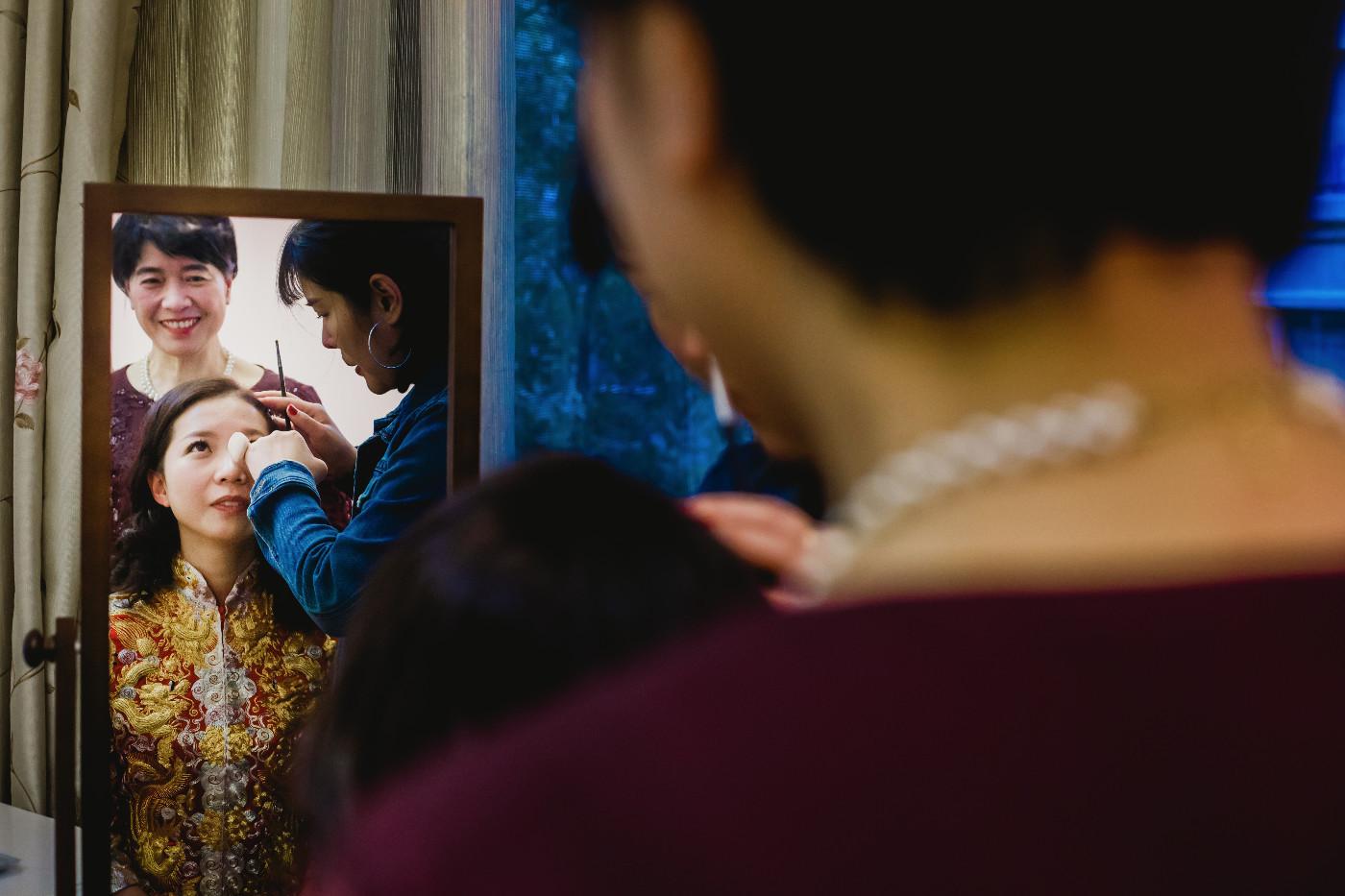 Mr. & Mrs. Zhang2