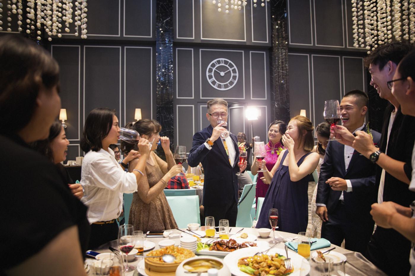 「KAI 婚礼纪实」一场来自宝岛台湾的婚礼46