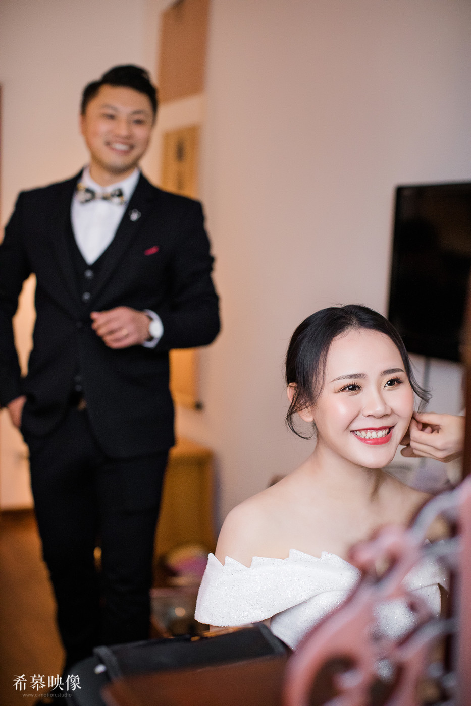 ZH&WX's Wedding Day66