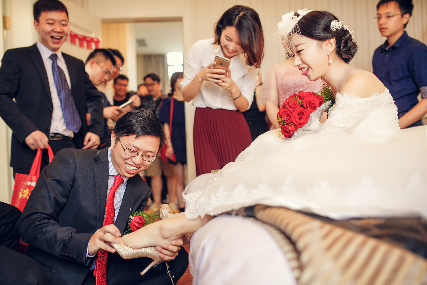 [KAI 婚礼纪实]安徽淮南T&Y21