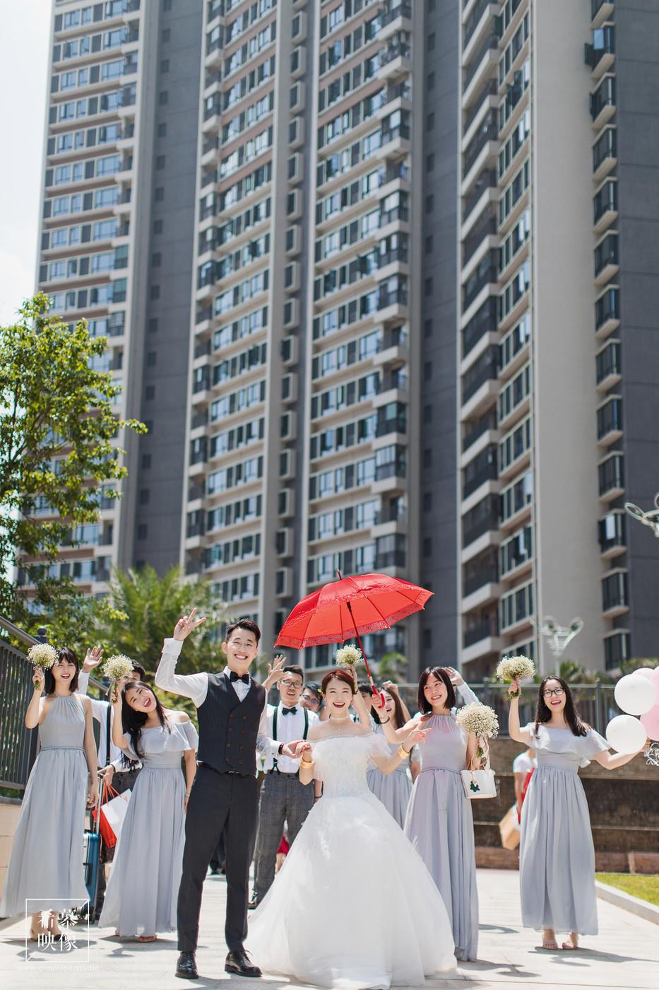 Lok&Pinkey's Wedding17