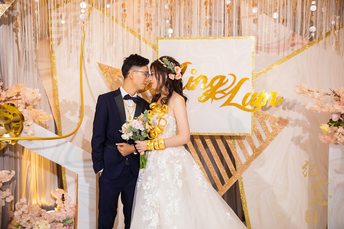 婚礼 | 志明&琳琳65