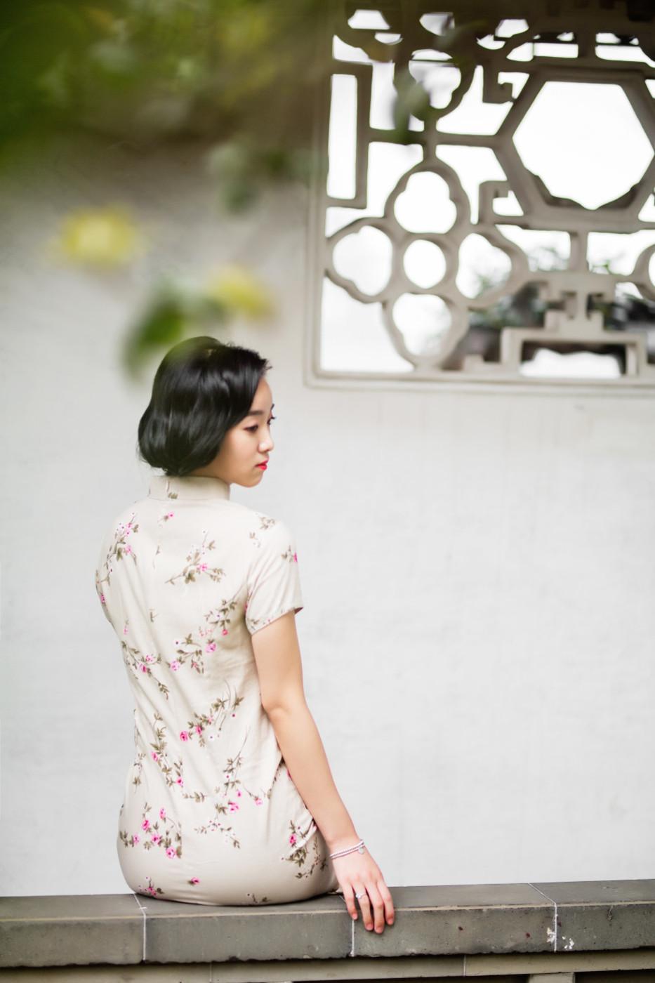 [KAI 旅行婚纱]姑苏城外,夜半钟声37