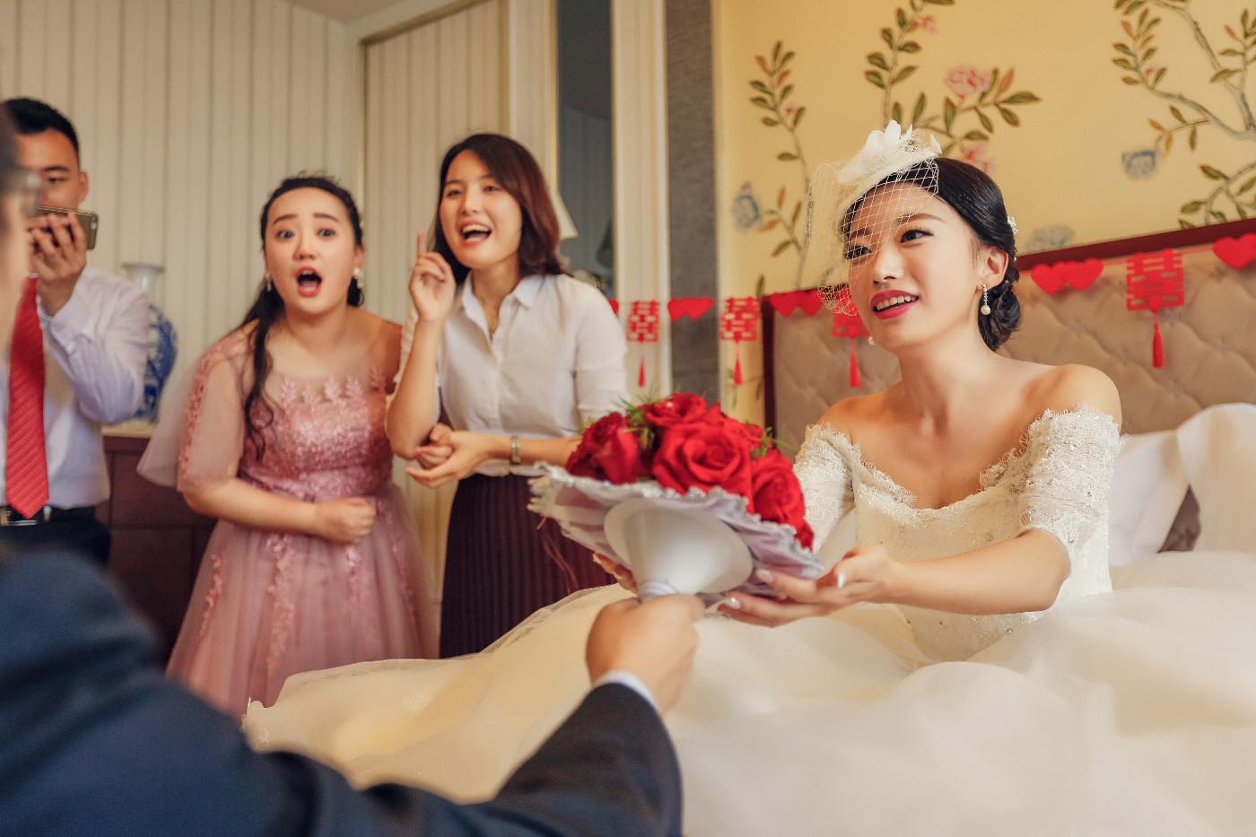 [KAI 婚礼纪实]安徽淮南T&Y24
