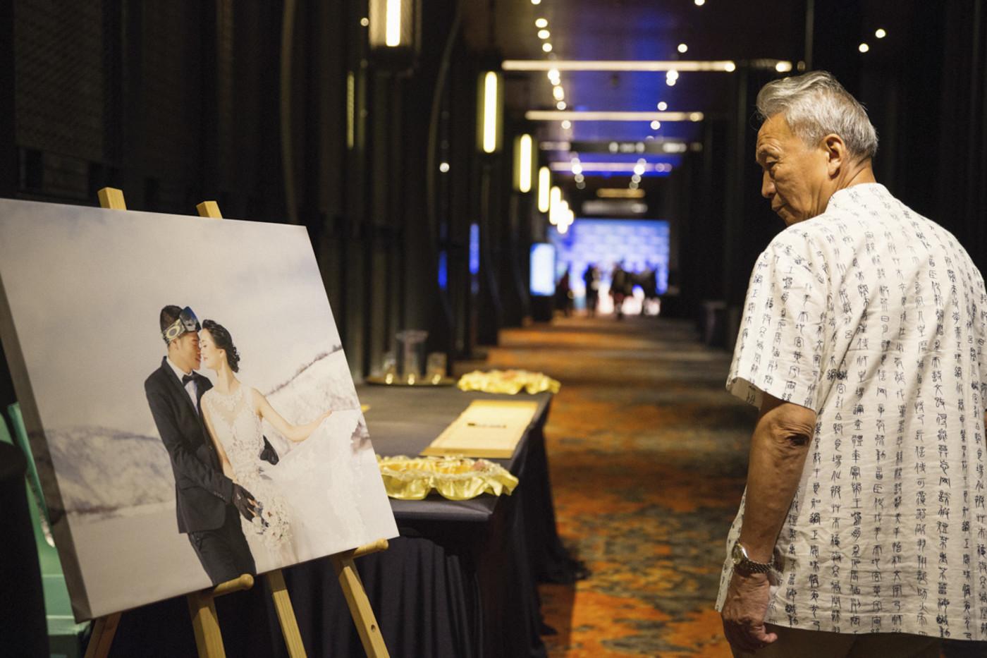 「KAI 婚礼纪实」一场来自宝岛台湾的婚礼16