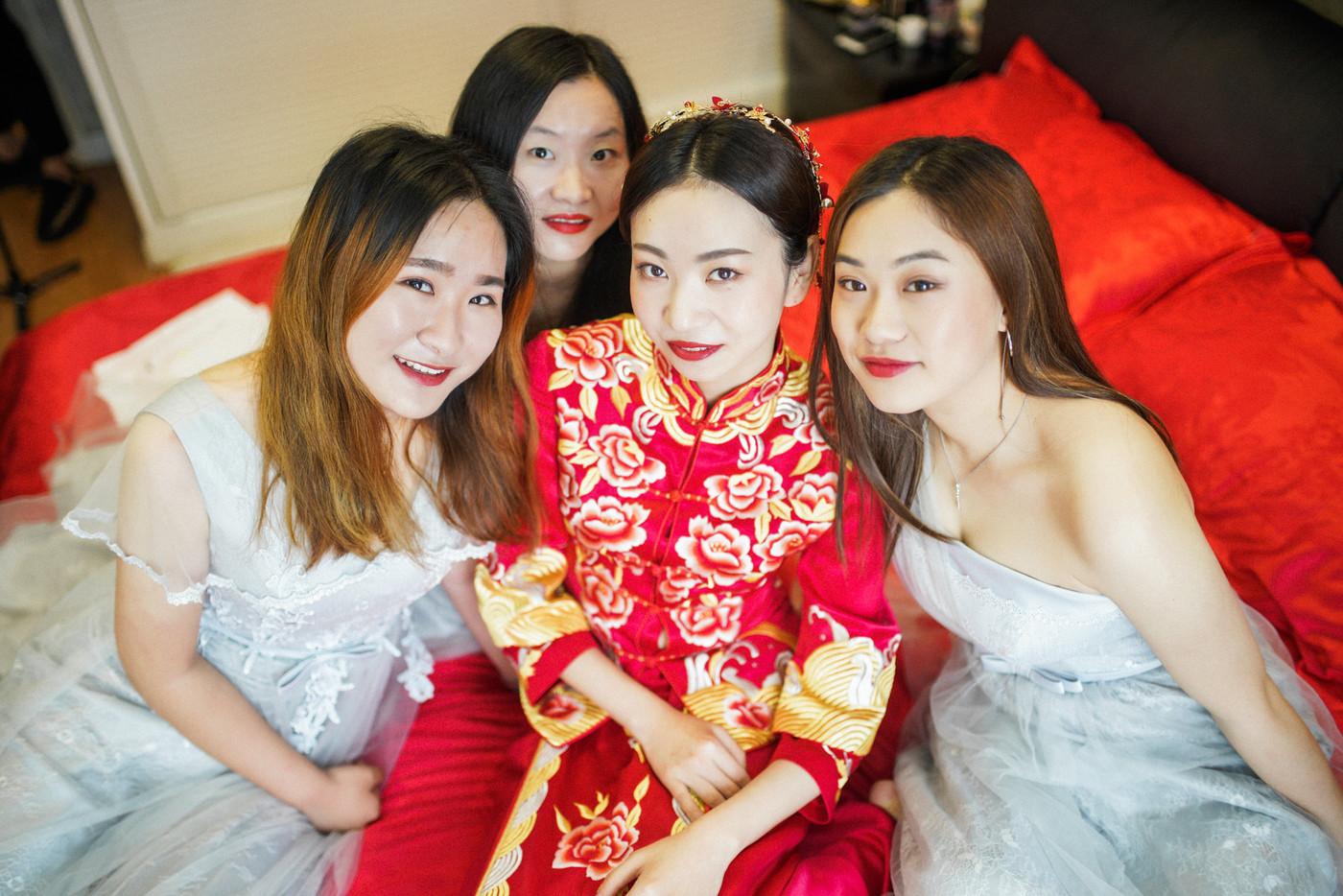 【KAI 婚礼纪实】P&S 南京婚礼15