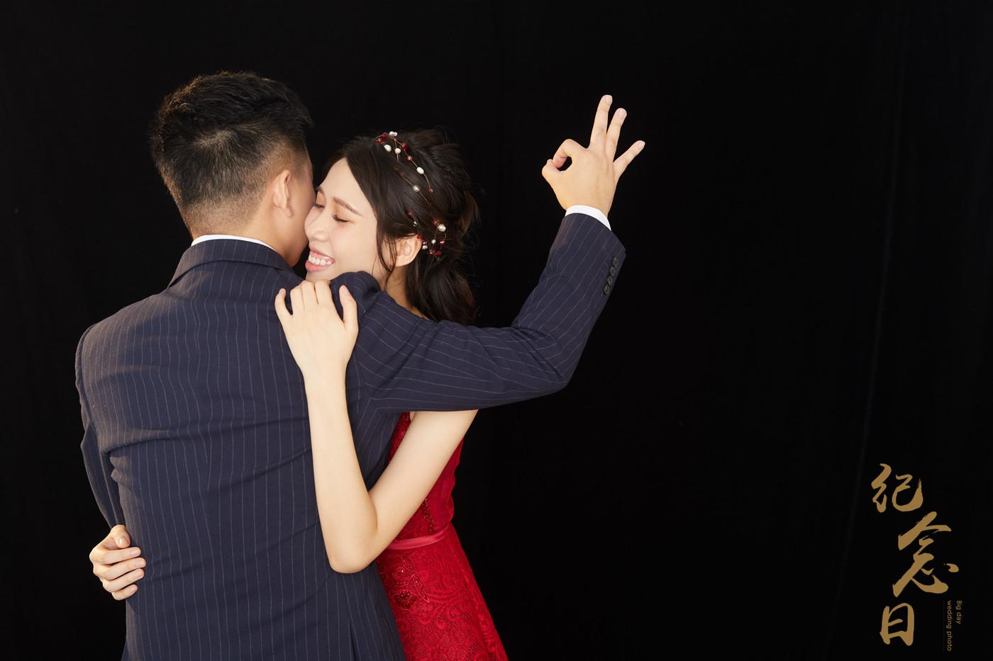 婚纱 | 嘉颖&靖怡3
