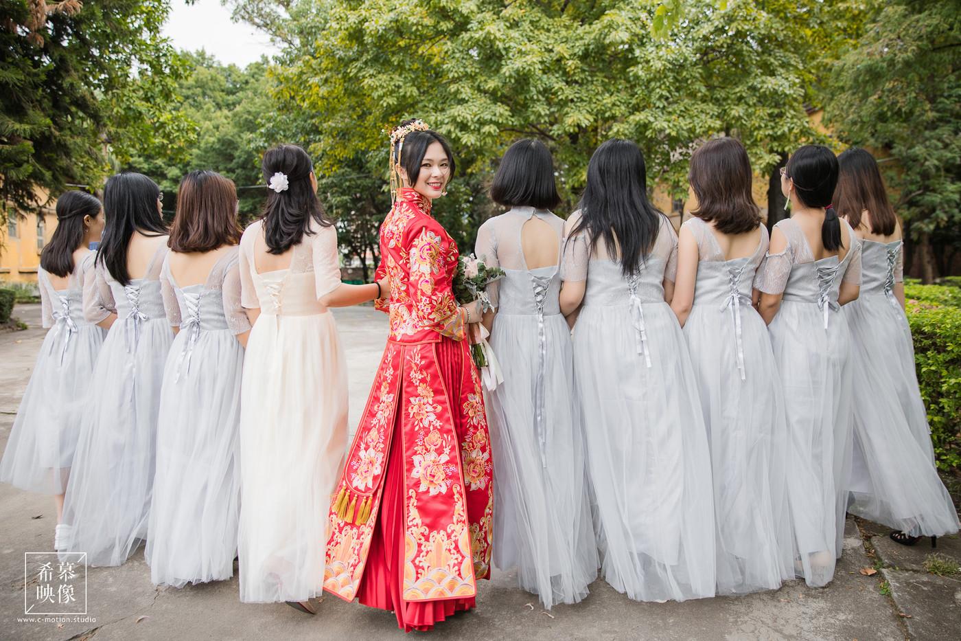 FX&YF's Wedding day39