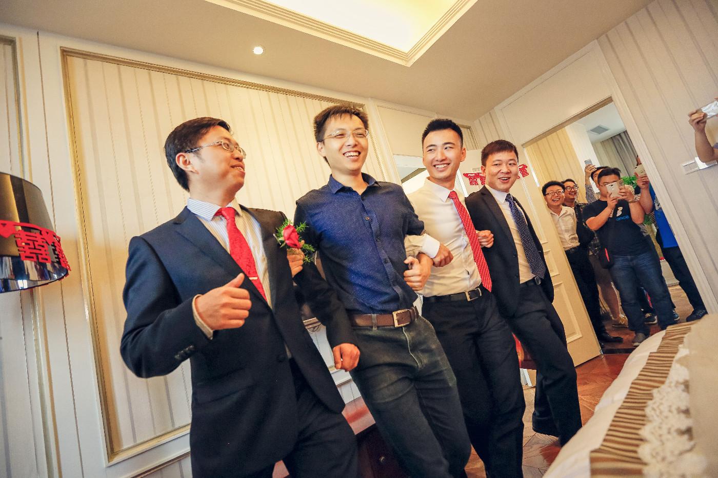[KAI 婚礼纪实]安徽淮南T&Y16