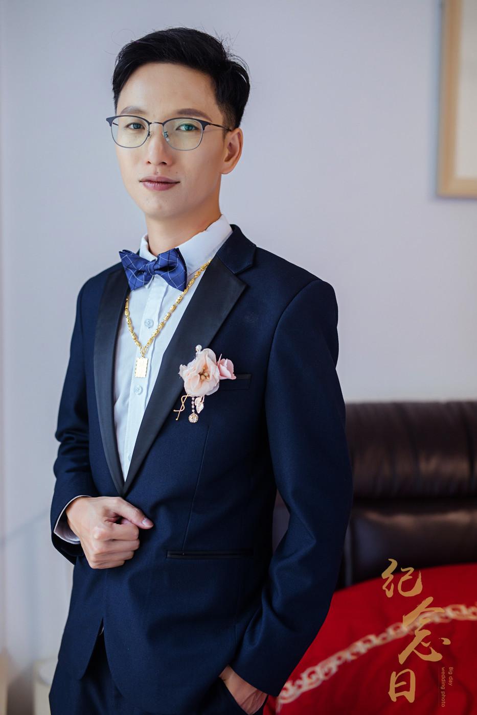 婚礼 | 志明&琳琳7