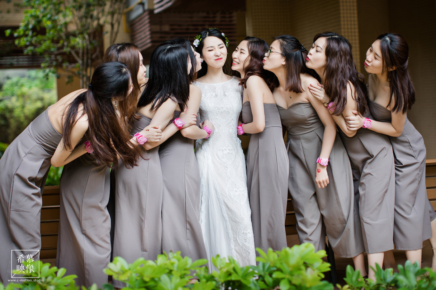 Cong&LiLi's Wedding54