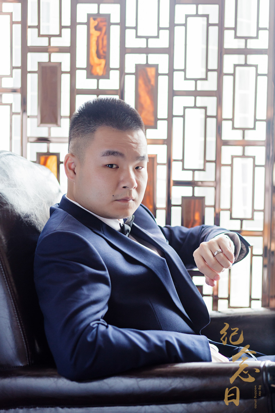 婚礼跟拍 金荣&燕妮9