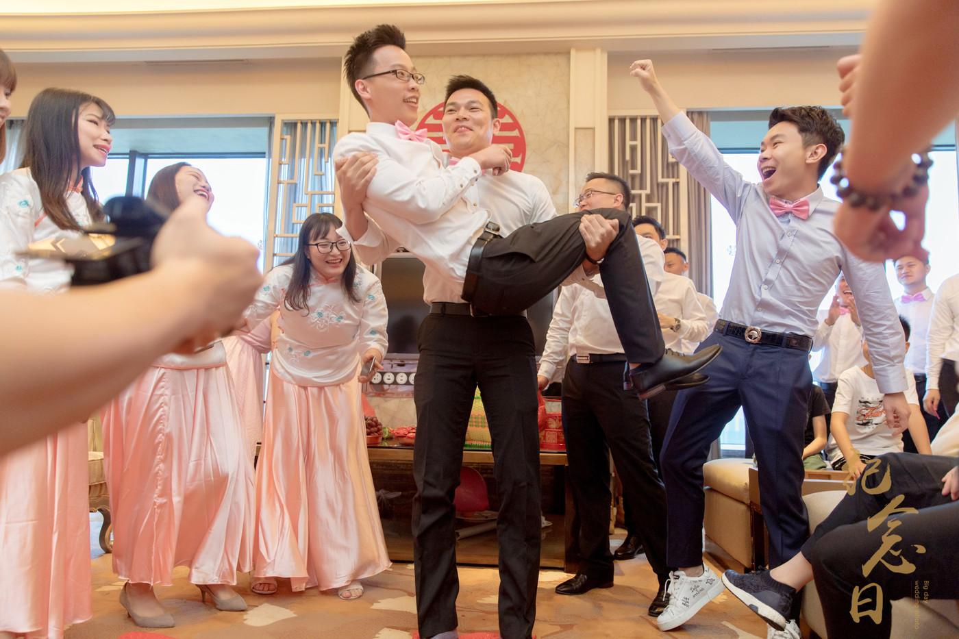 婚礼跟拍 | 学平&丽丽42
