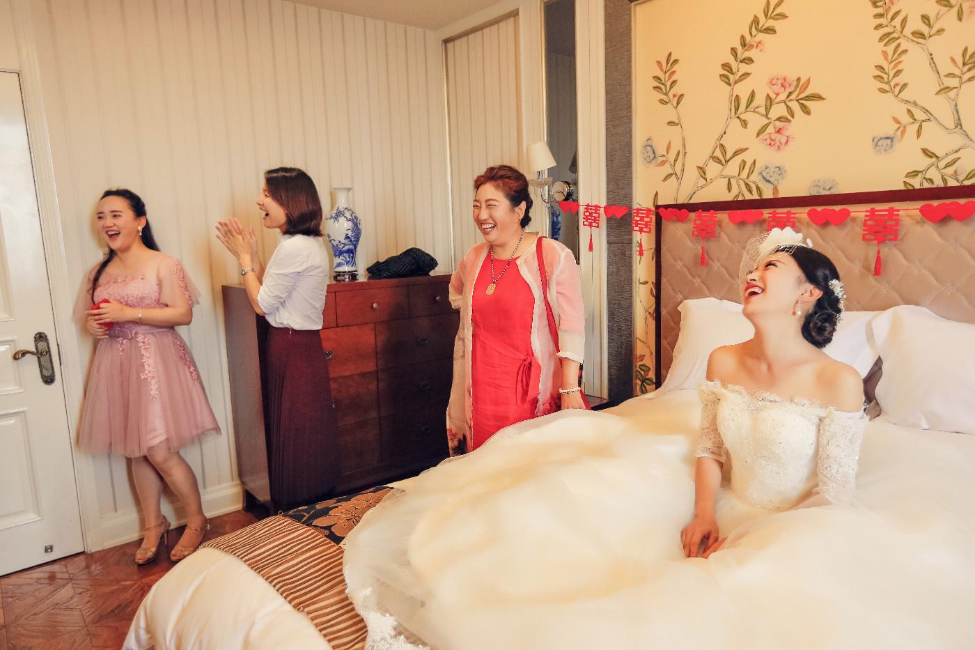 [KAI 婚礼纪实]安徽淮南T&Y15