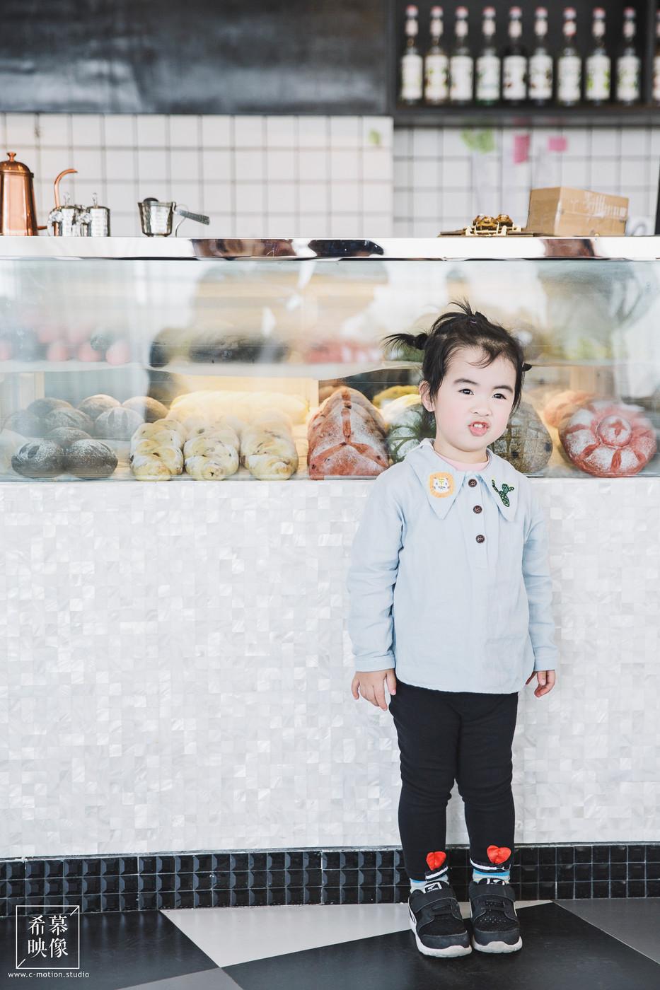 Fév5匠心甜品の探店拍摄17