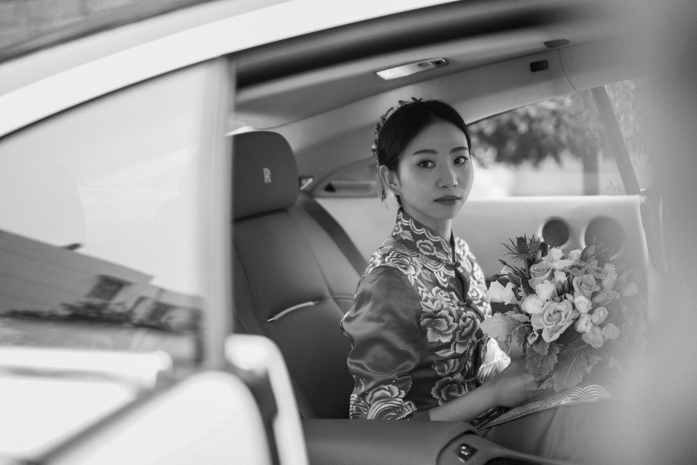 【KAI 婚礼纪实】P&S 南京婚礼30