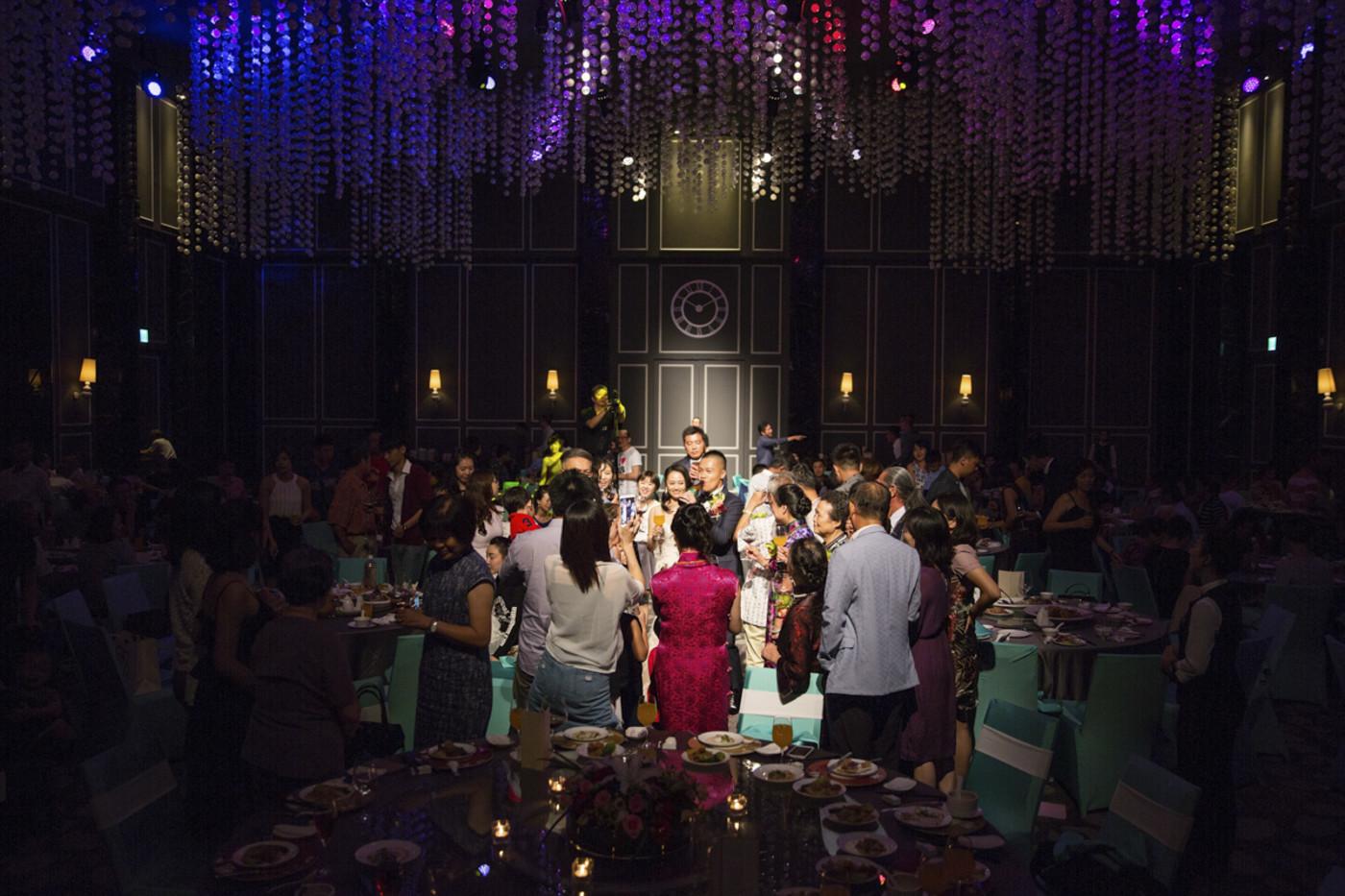 「KAI 婚礼纪实」一场来自宝岛台湾的婚礼39