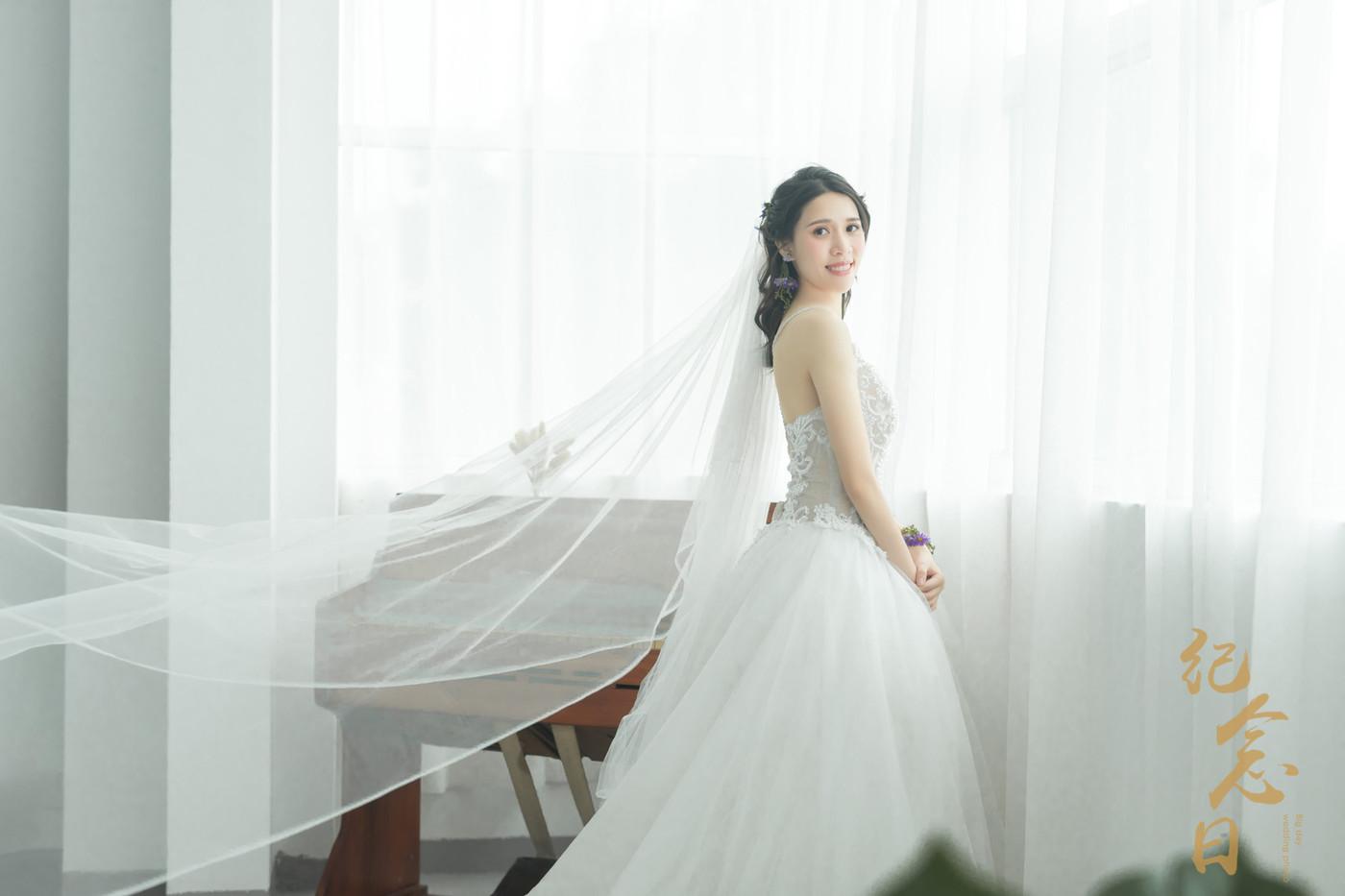 婚纱 | 嘉颖&靖怡15