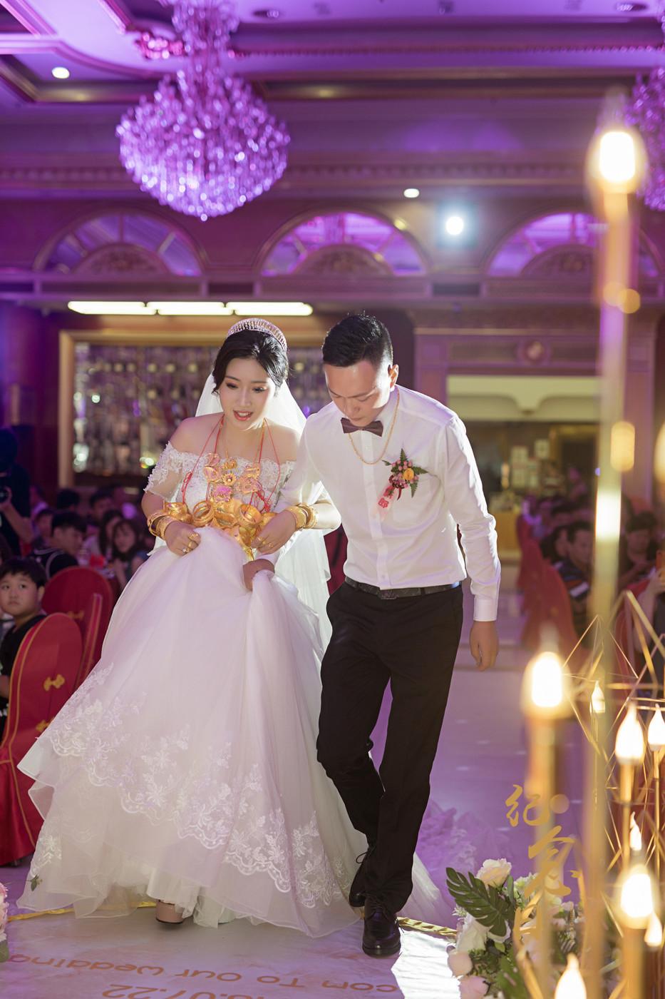 婚礼跟拍 | Da&Yanny71