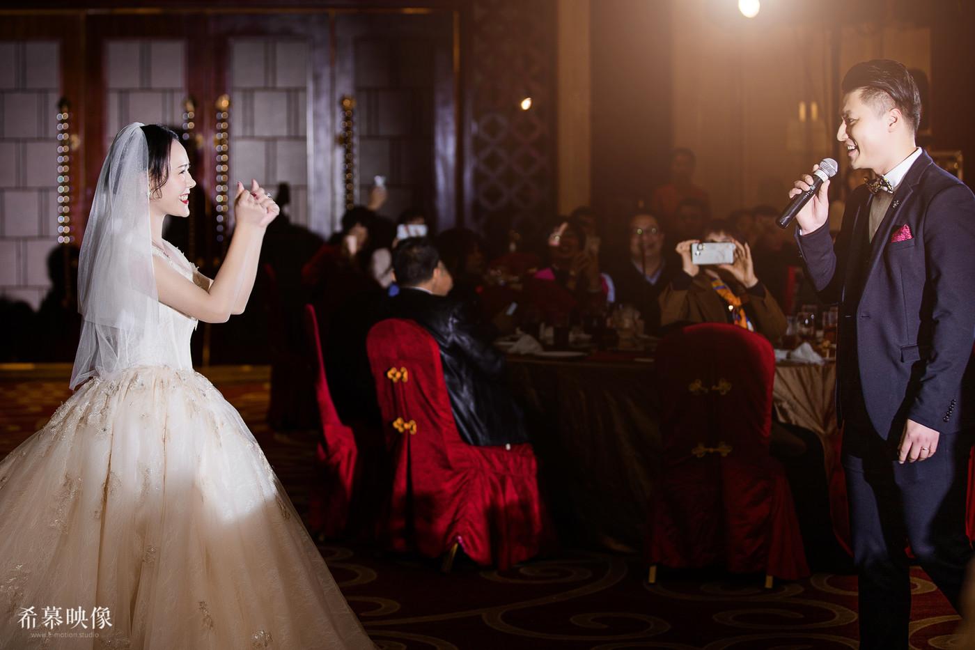 ZH&WX's Wedding Day85