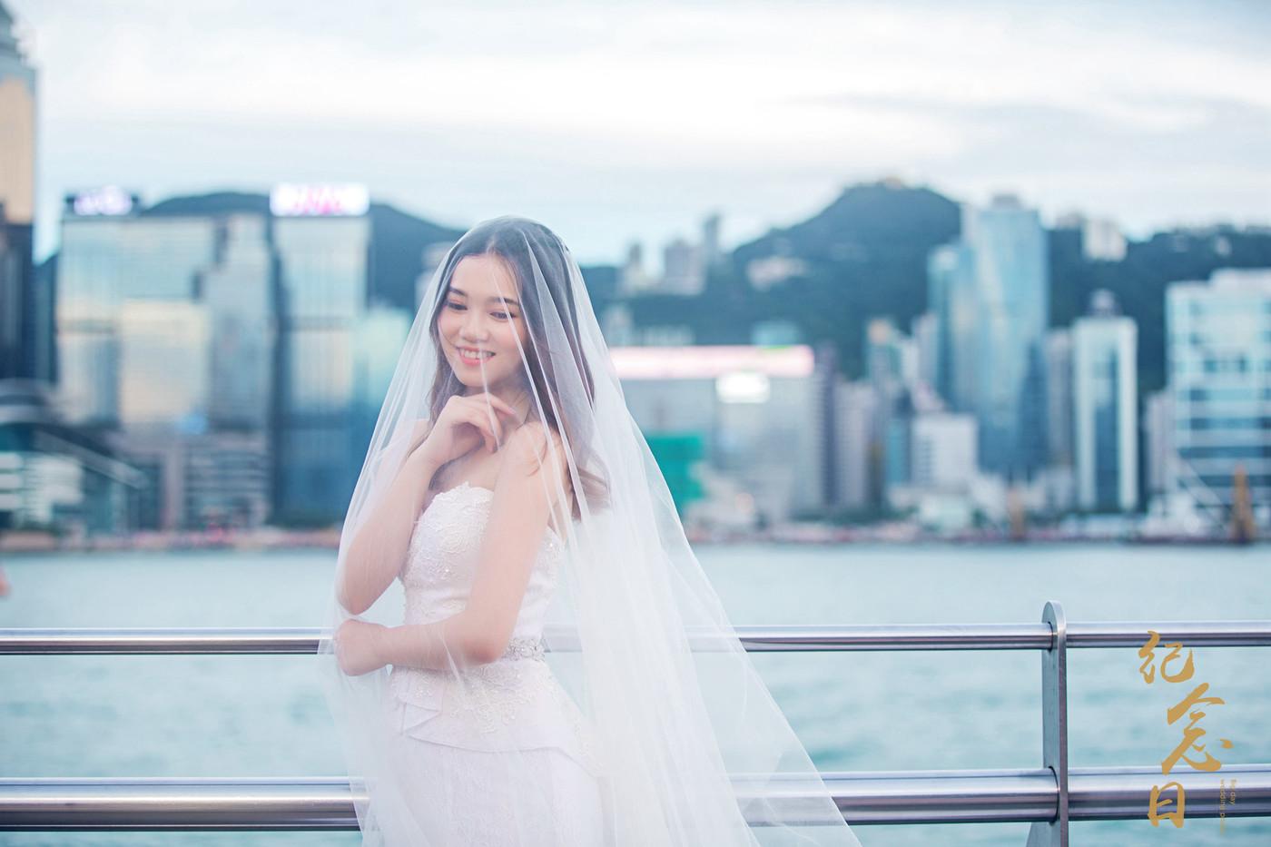 香港旅拍 | Tommy & lucy3