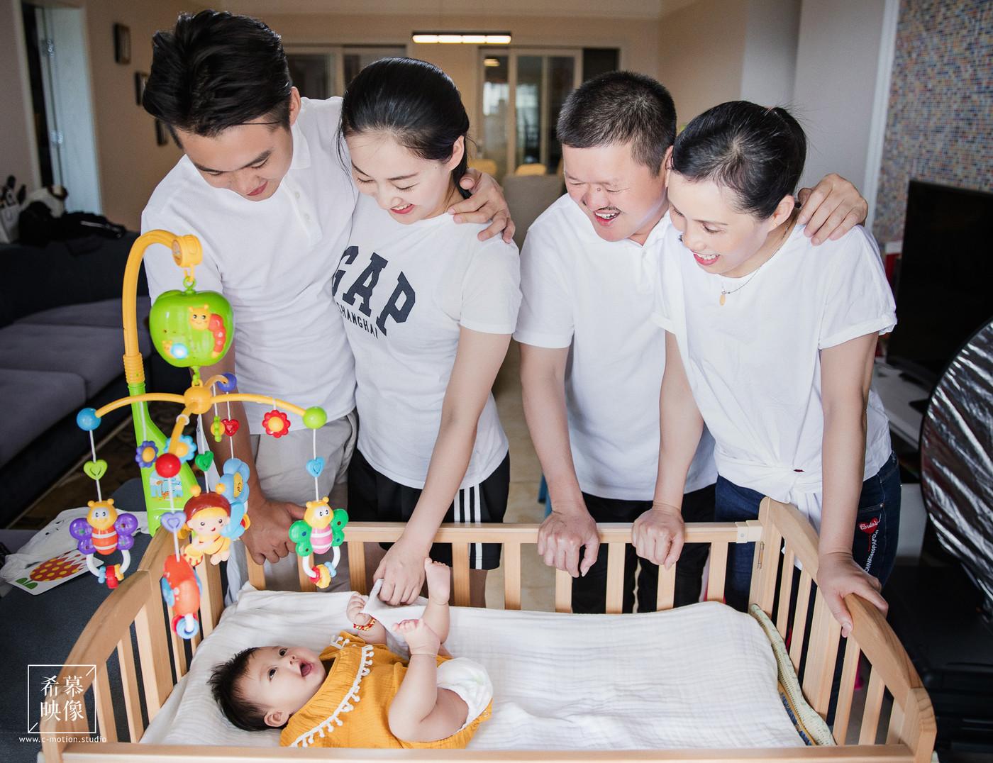 YY baby family day2