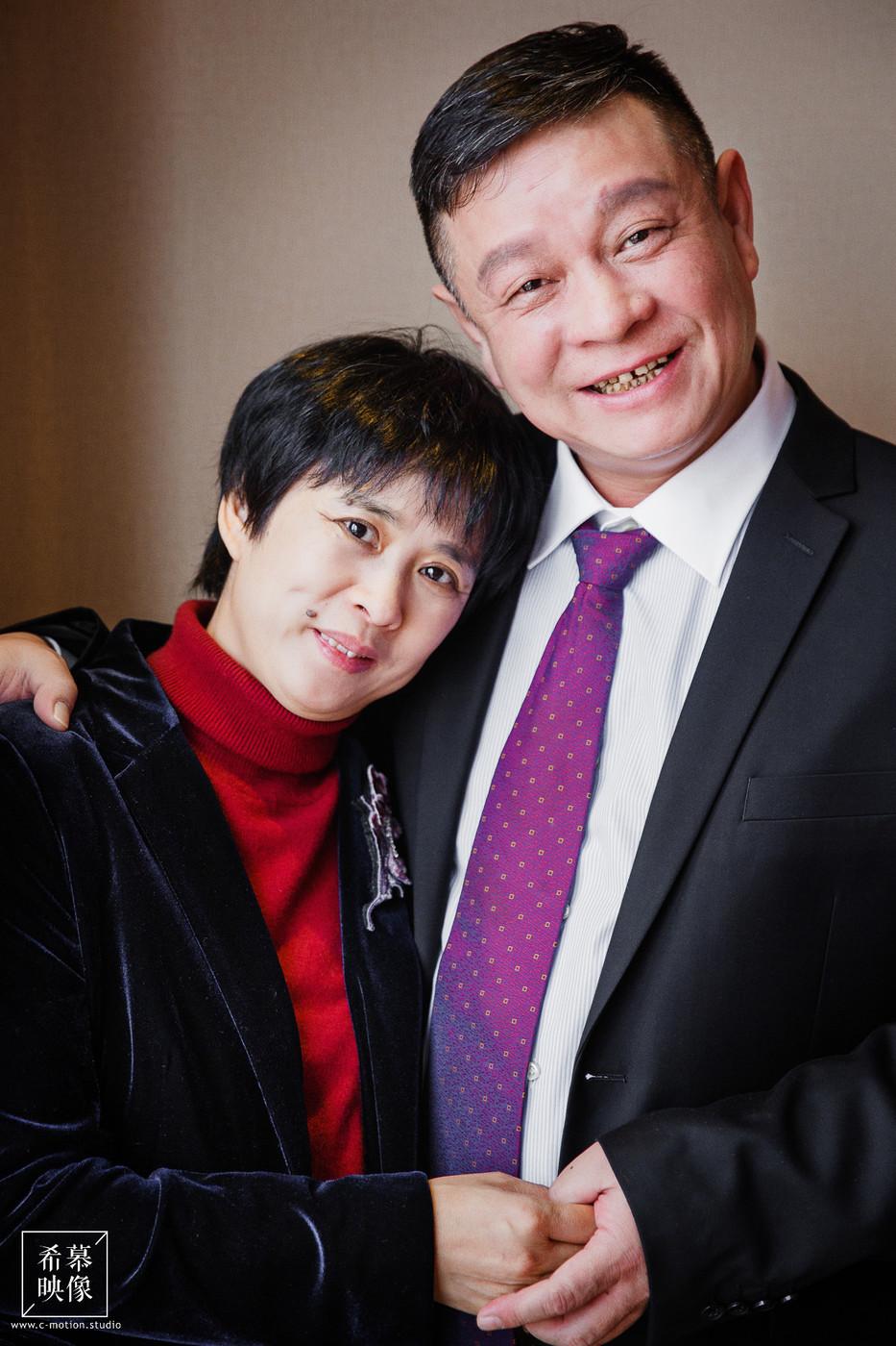 Rui&HY's Wedding12