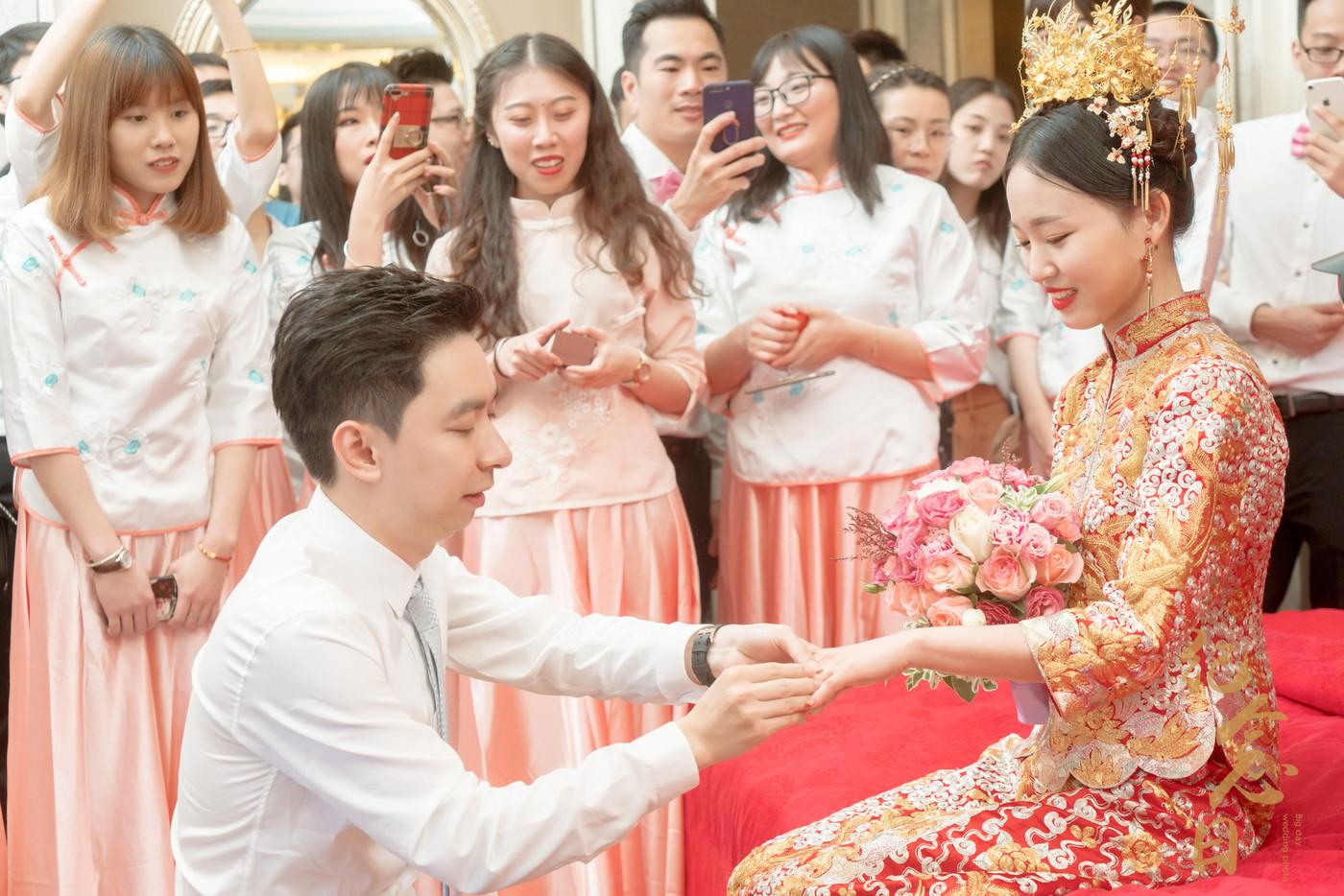 婚礼跟拍 | 学平&丽丽49