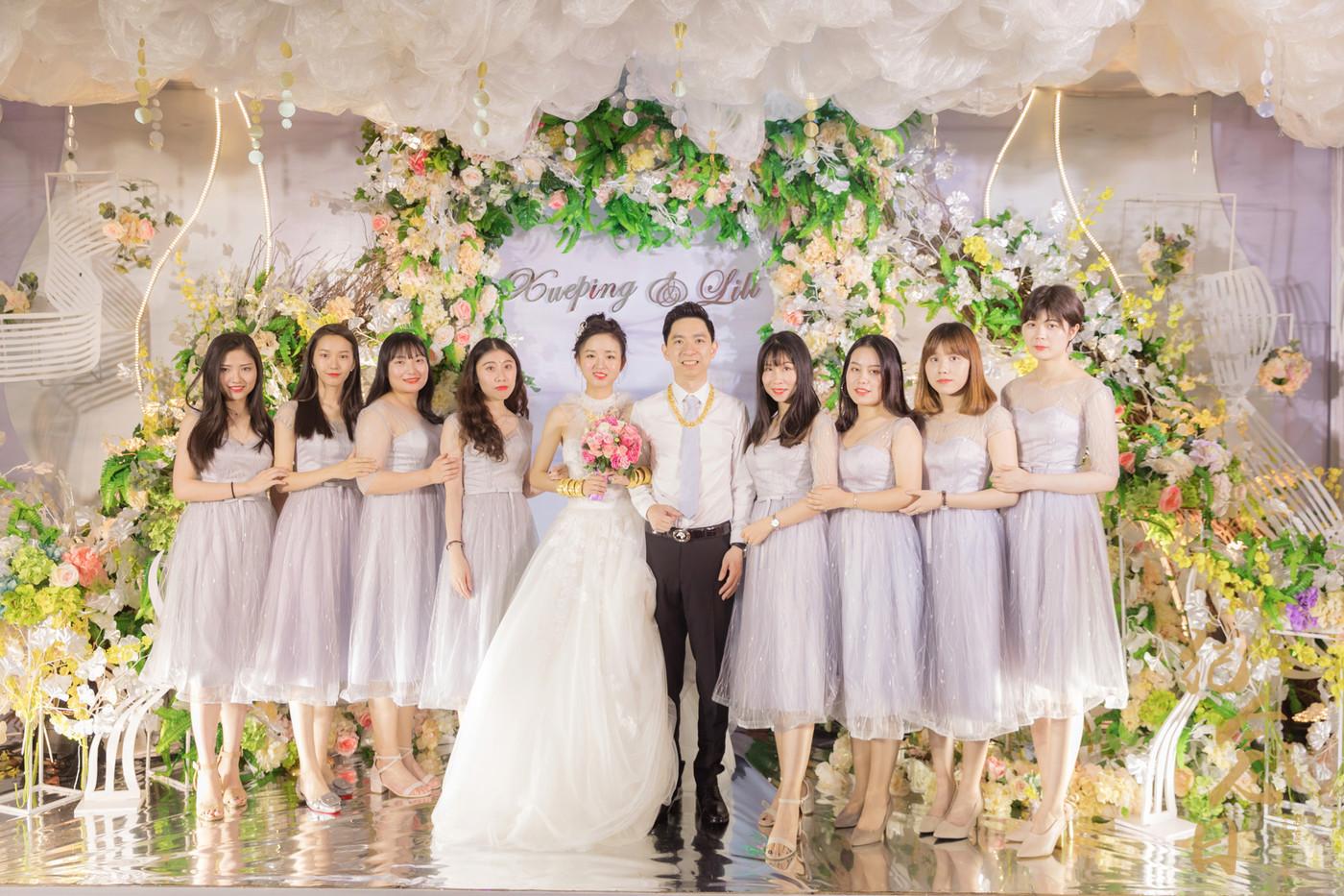 婚礼跟拍 | 学平&丽丽77