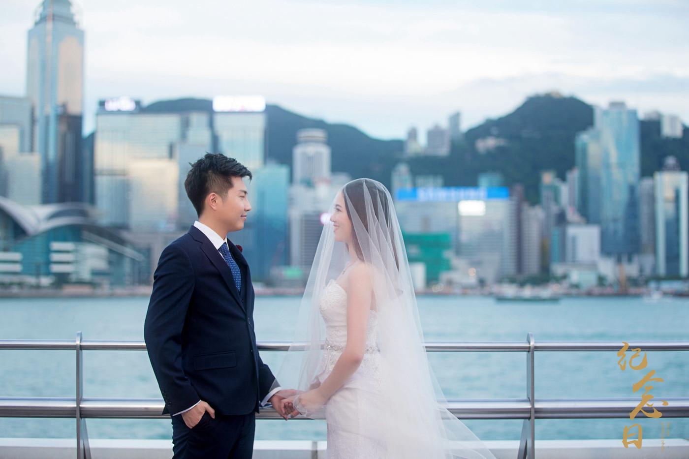 香港旅拍 | Tommy & lucy5