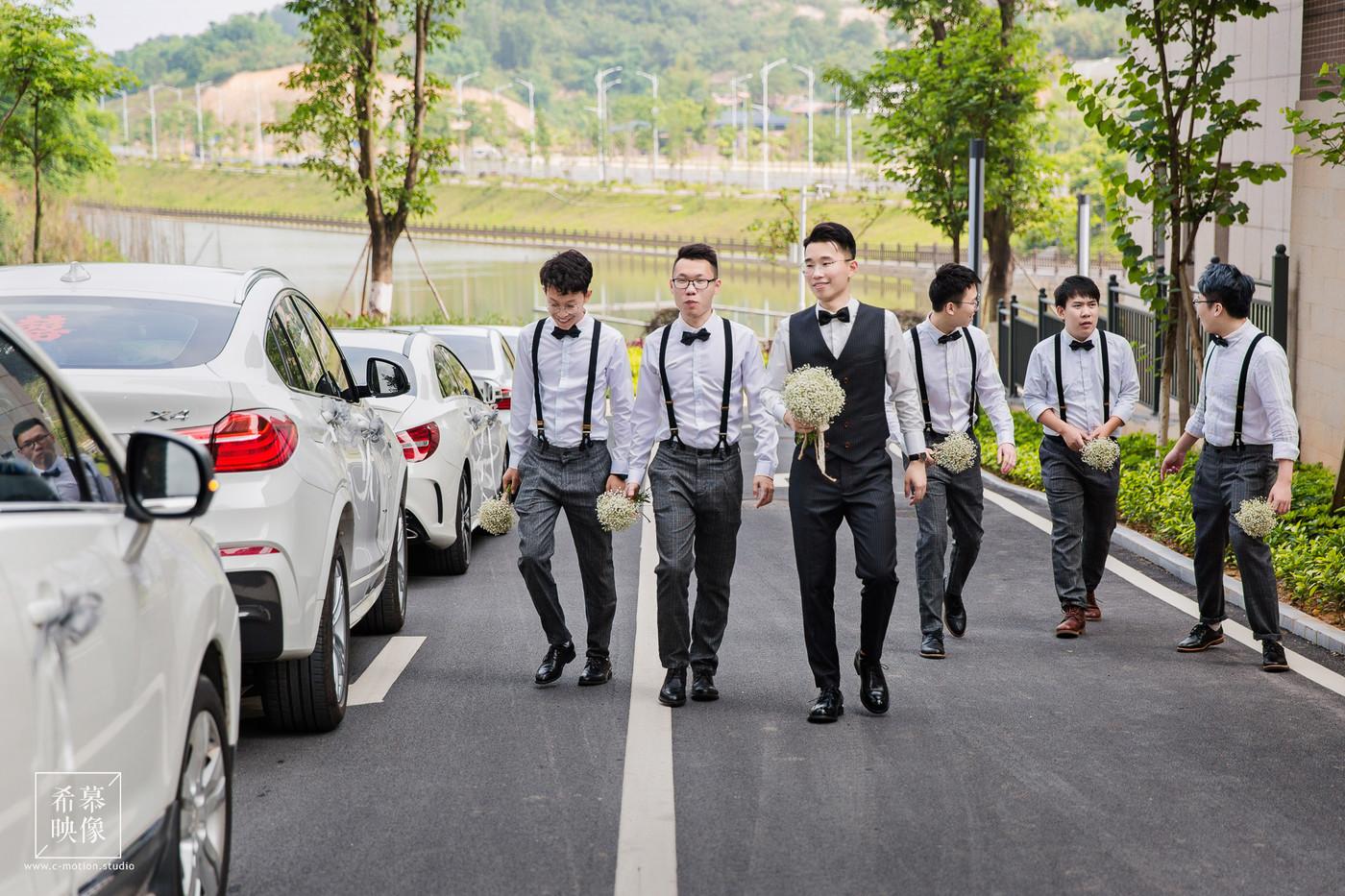 Lok&Pinkey's Wedding9